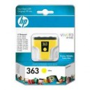 Cartucho original HP 363 Amarillo 230 pág. (C8773EE)
