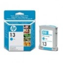 Cartuchos HP 13 Cian 14ml Originales