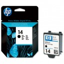 Cartuchos HP 14 Negro Originales