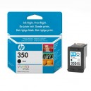 Cartuchos HP 350 Negro 5ml (CB336EE) Originales