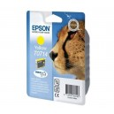Cartucho compatible Epson T0714-E 13.5ml