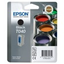 Cartucho compatible Epson T040-E 18ml