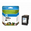 Cartucho original HP 300XL Negro 17 ml (CC641E)